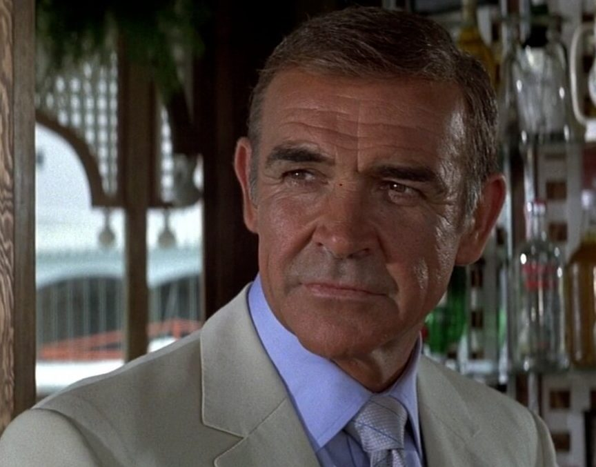 nsnacover e1615379393291 30 Things You Probably Didn't Know About The James Bond Films