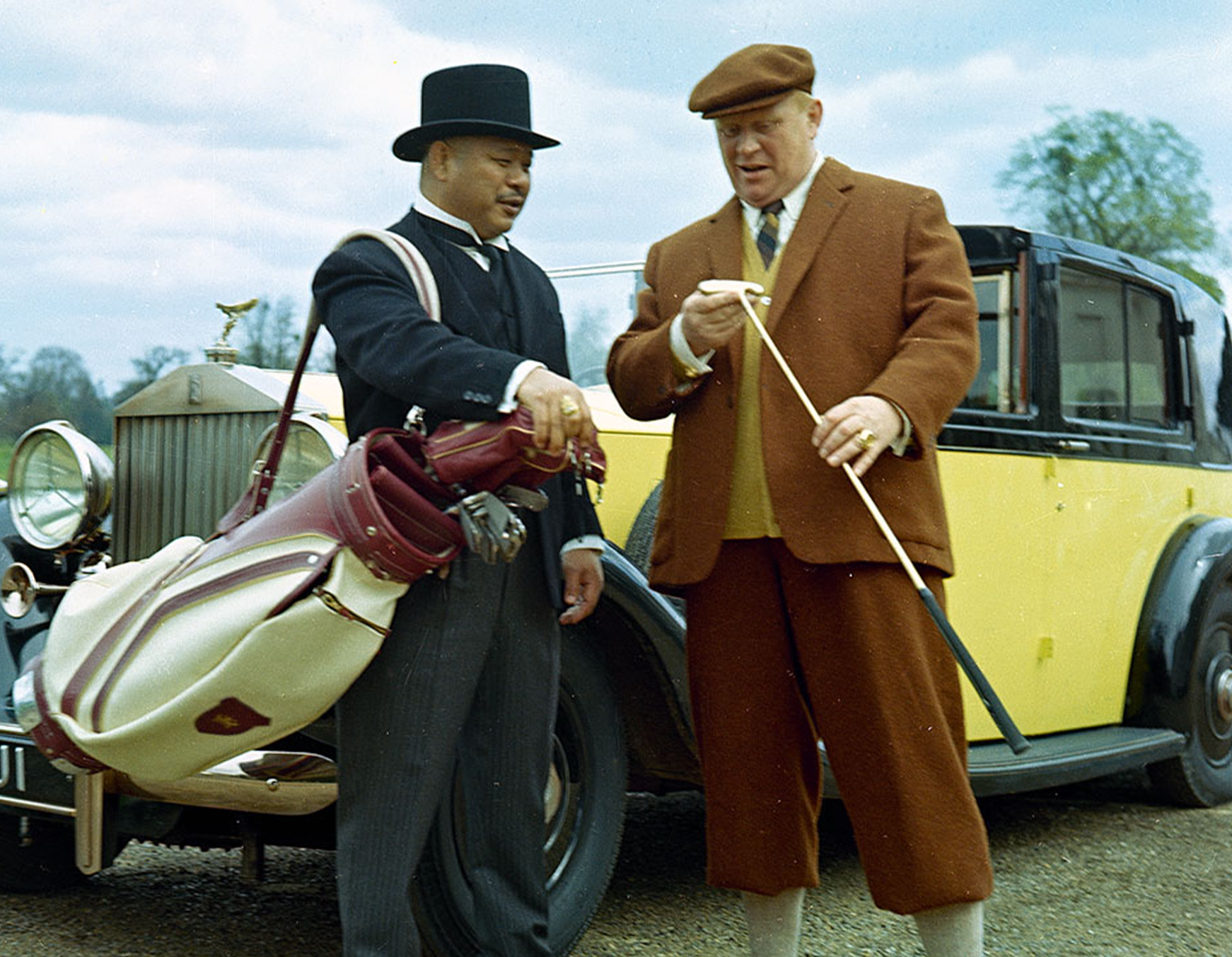 oddjob007 WEBSITE IMAGE SIZE LANDSCAPE e1615382278817 30 Things You Probably Didn't Know About The James Bond Films