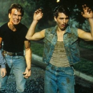 outsiders1 Top 10 Coming-Of-Age Movies Of The 80s And 90s