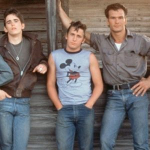 outsiders2 Top 10 Coming-Of-Age Movies Of The 80s And 90s