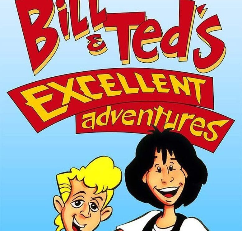 poster 780 e1616514720930 25 Totally Non-Heinous Facts About Bill & Ted's Excellent Adventure!