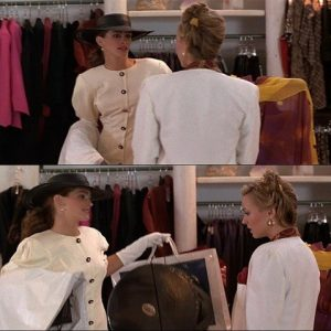 prettywoman smug clothes Top 12 Julia Roberts Movies Of The 80's And 90's