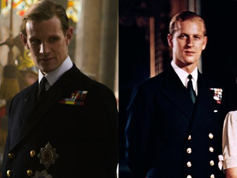 prince philip 10 Things You Didn't Know About The Crown