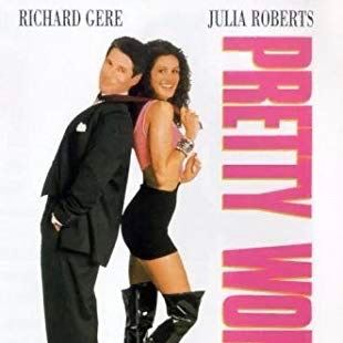 pw Top 12 Julia Roberts Movies Of The 80's And 90's