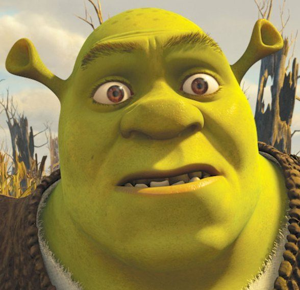 reboot shrek e1611661638538 40 Things You Didn't Know About Tom Hardy