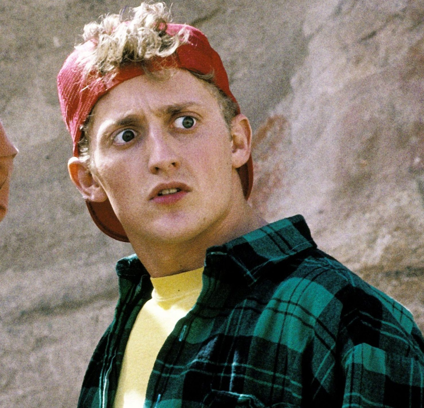 rexfeatures 5883268w e1616515768825 25 Totally Non-Heinous Facts About Bill & Ted's Excellent Adventure!