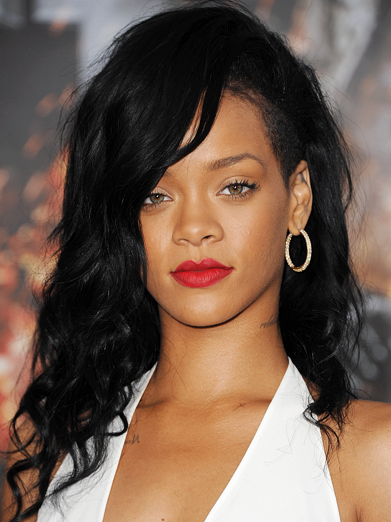 rihanna2012 sc 768x1024 20 Things You Didn't Know About Rihanna
