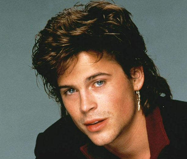 rob lowe split h 15 everett ap e1617178714923 20 Facts About St Elmo's Fire That Are Absolute Scorchers
