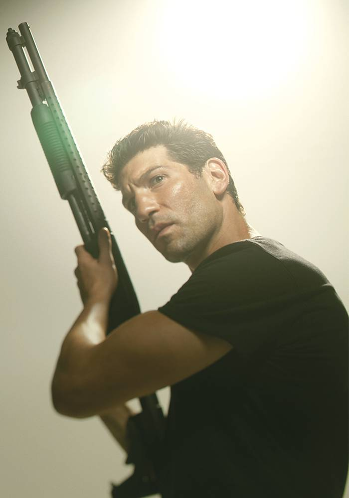 shane walsh lg 10 Things You Didn't Know About The Walking Dead