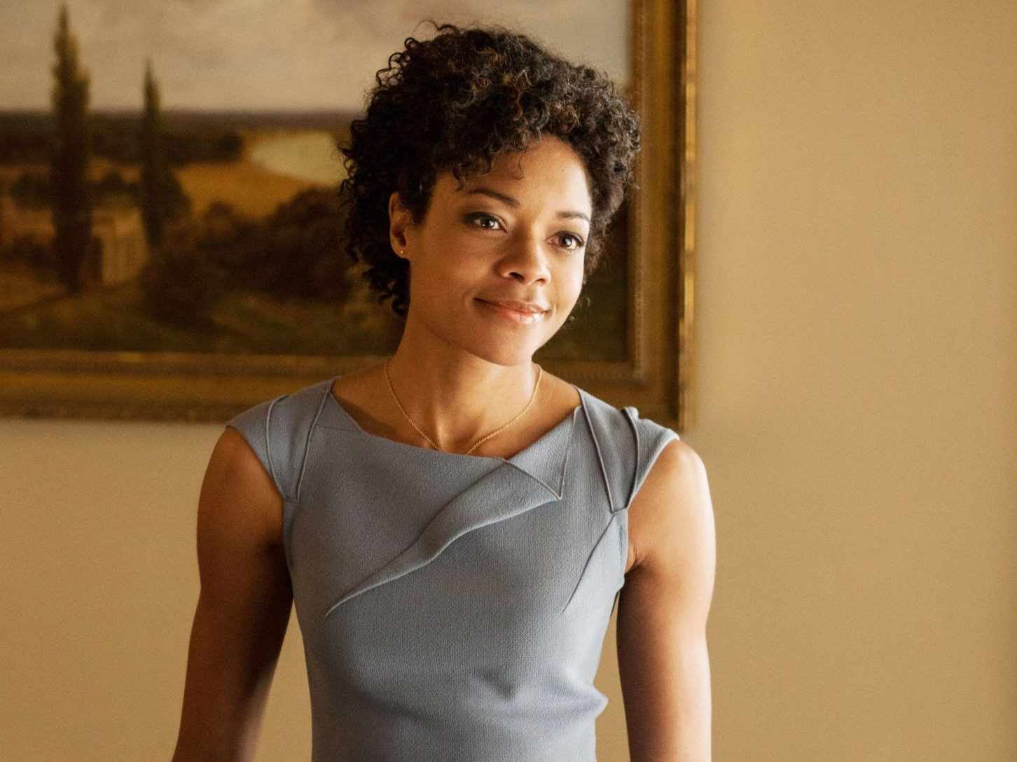 skyfall miss moneypenny scaled e1615379478412 30 Things You Probably Didn't Know About The James Bond Films