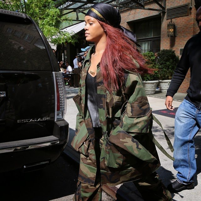 20 Things You Didn't Know About Rihanna