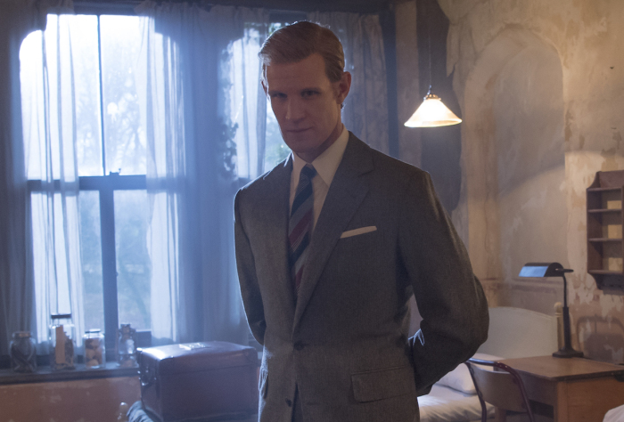 the crown season 2 matt smith prince philip 10 Things You Didn't Know About The Crown