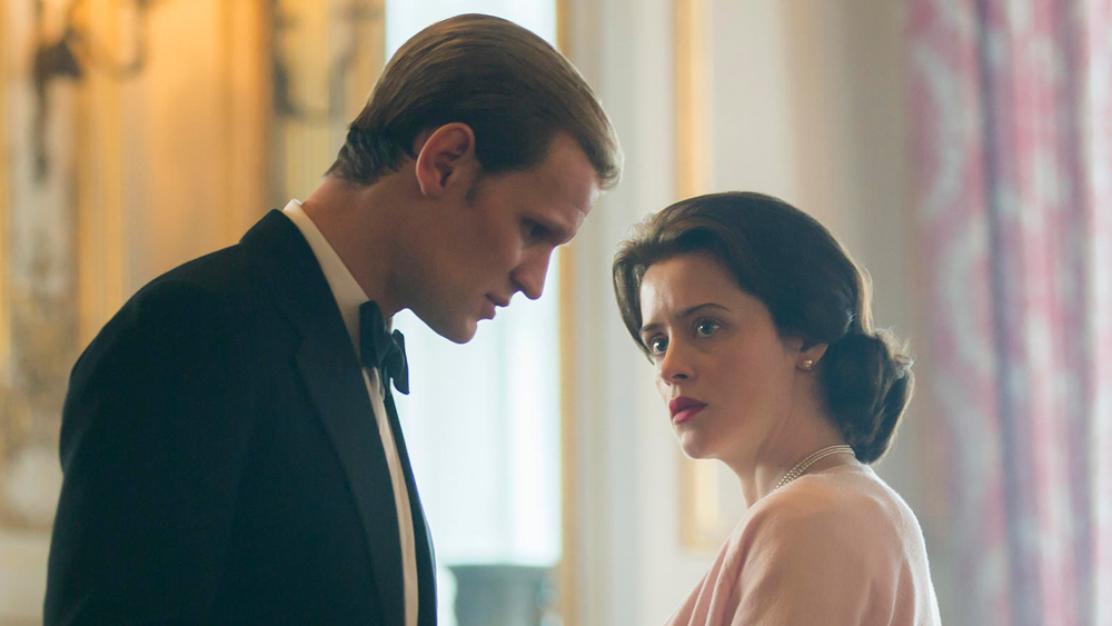 the crown 10 Things You Didn't Know About The Crown