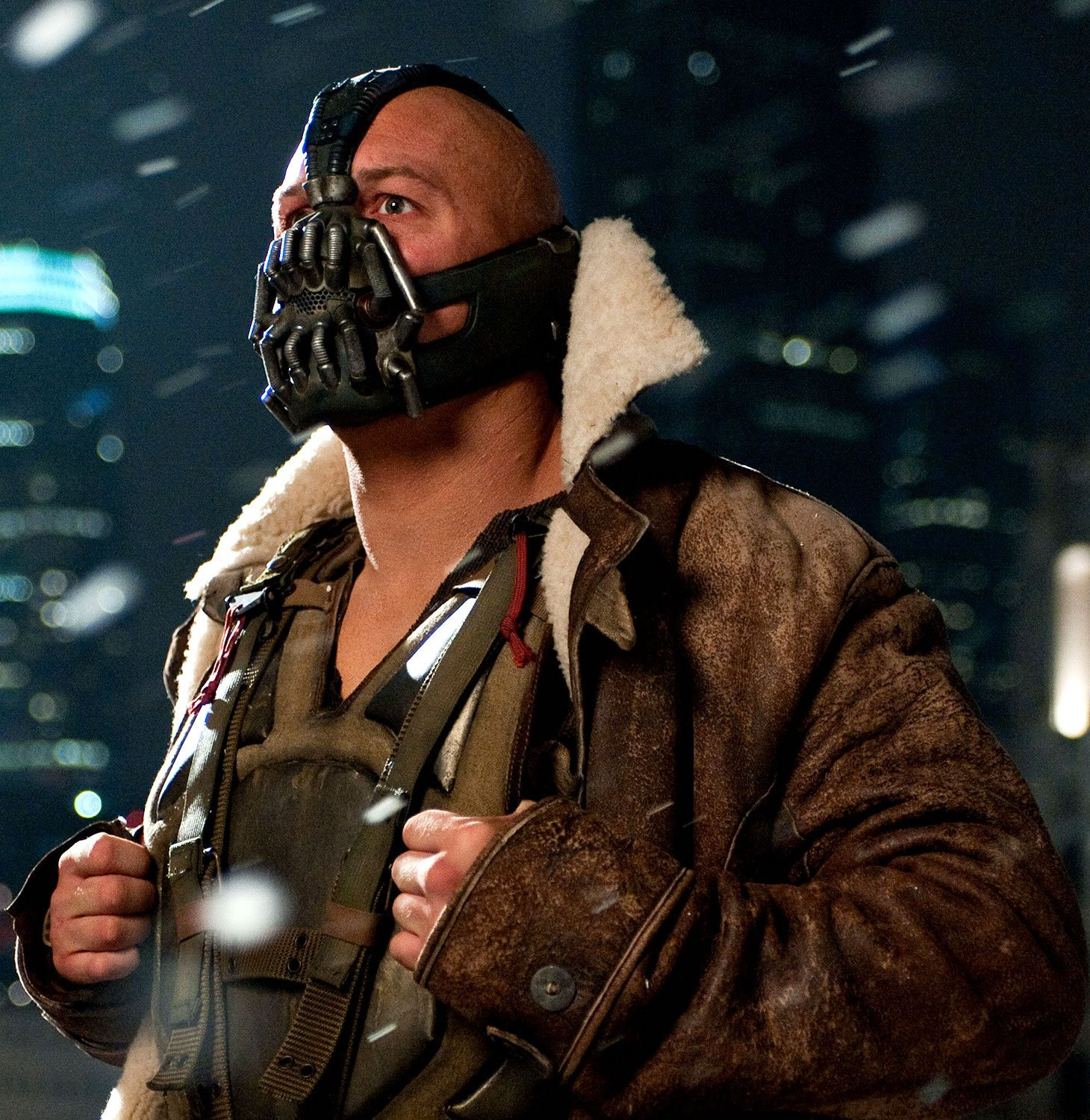 the dark knight rises review 25 Things You Didn't Know About The Dark Knight Rises
