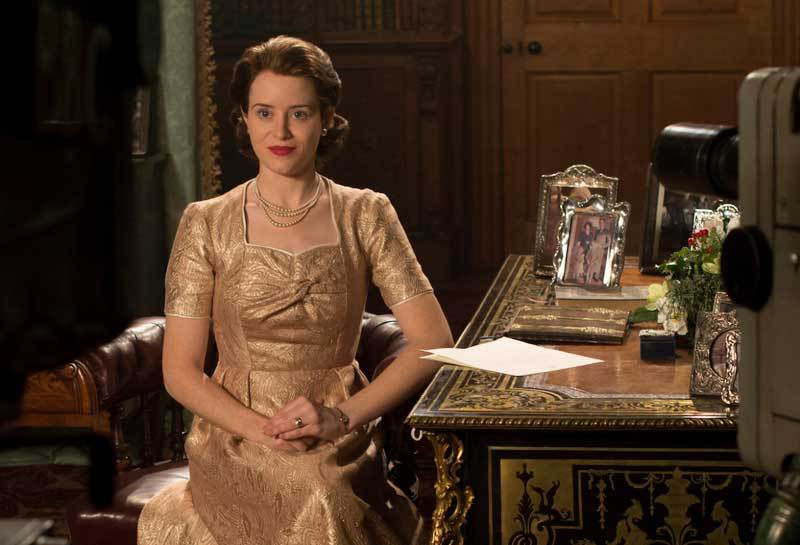 thecrown S2 f 10 Things You Didn't Know About The Crown