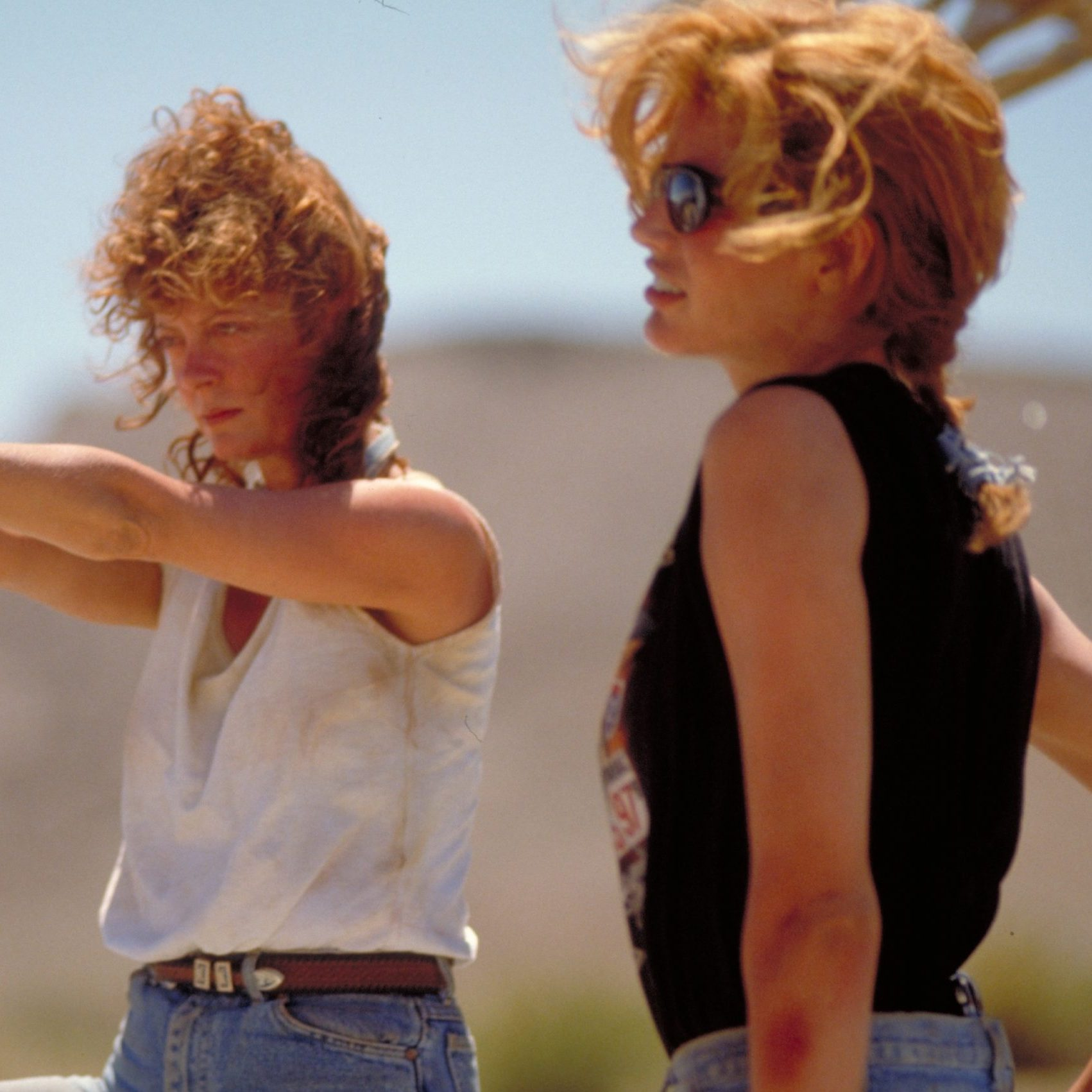 thelma louise 8 scaled e1603441666130 20 Things You Might Not Have Realised About Thelma & Louise