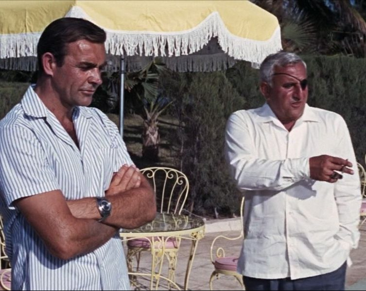 thunderball featured e1615305882769 30 Things You Probably Didn't Know About The James Bond Films
