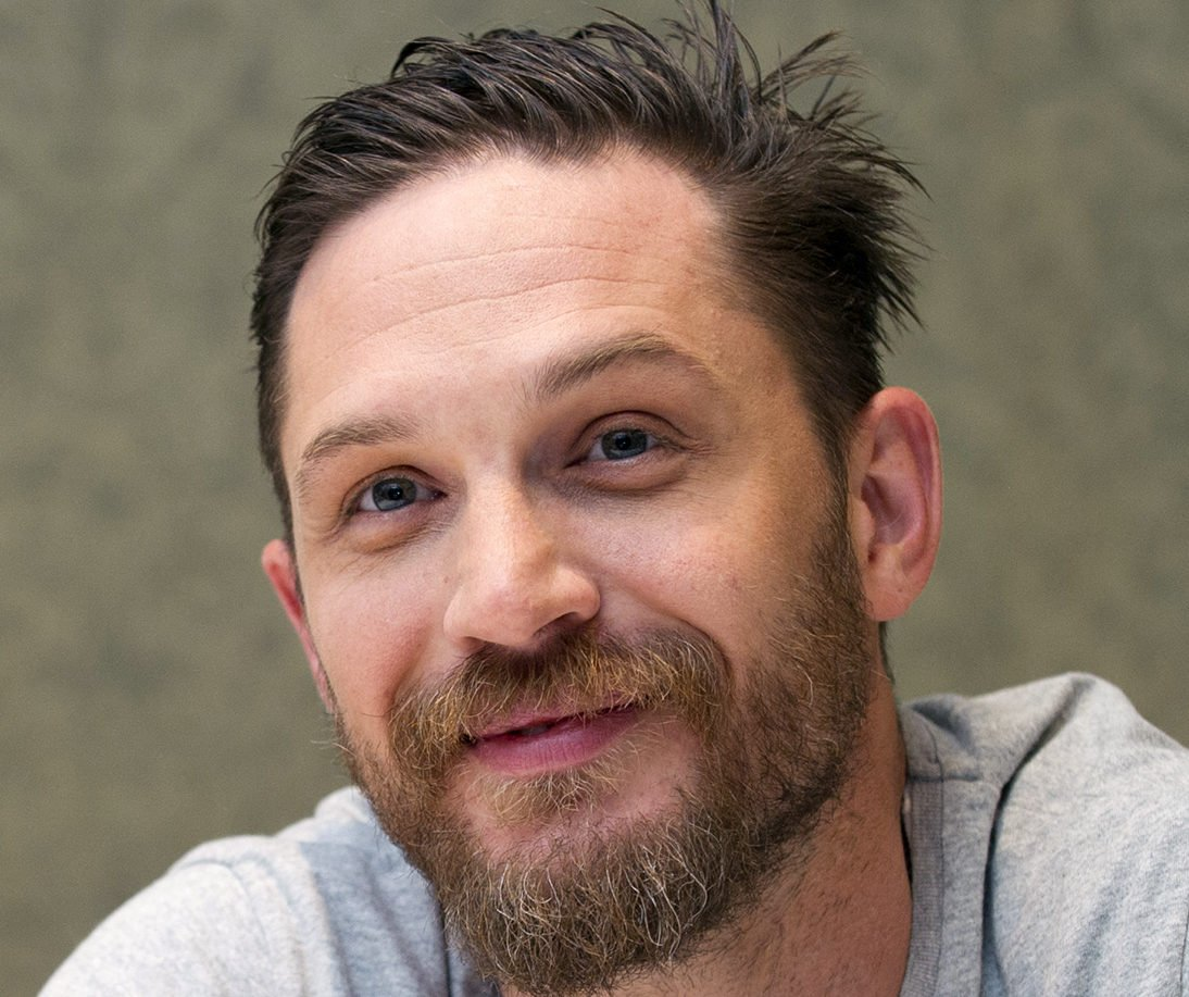tom hardy is going to star in a new bbc series called taboo 01 e1611656953487 40 Things You Didn't Know About Tom Hardy