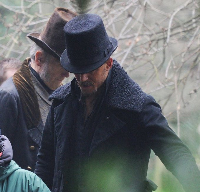 tom hardy scenes for taboo 05 e1611664899423 40 Things You Didn't Know About Tom Hardy
