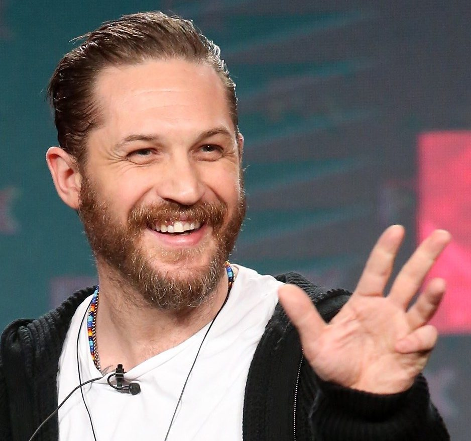 tom hardy thief e1611655040587 40 Things You Didn't Know About Tom Hardy