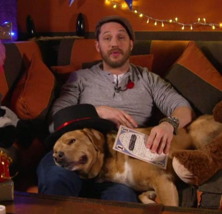tomhardy bbc e1611657978922 40 Things You Didn't Know About Tom Hardy