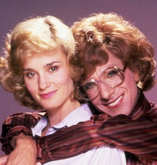 tootsie 1 We've Dressed Up 20 Facts You Never Knew About Tootsie