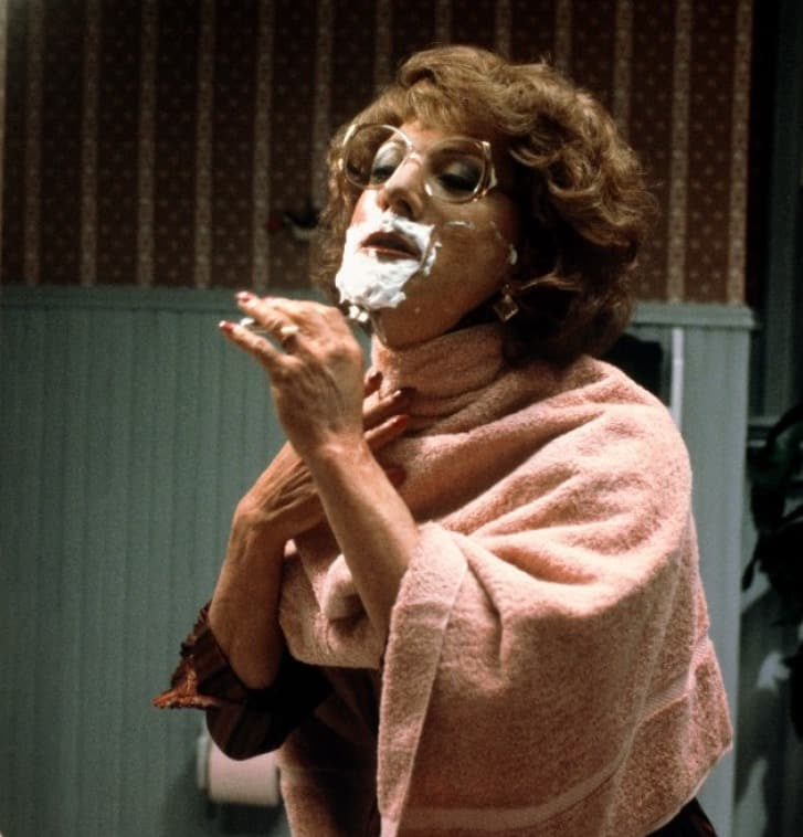 tootsie 1982 10 g We've Dressed Up 20 Facts You Never Knew About Tootsie