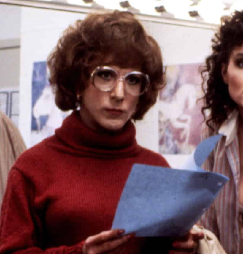 tootsie hoffman davis We've Dressed Up 20 Facts You Never Knew About Tootsie