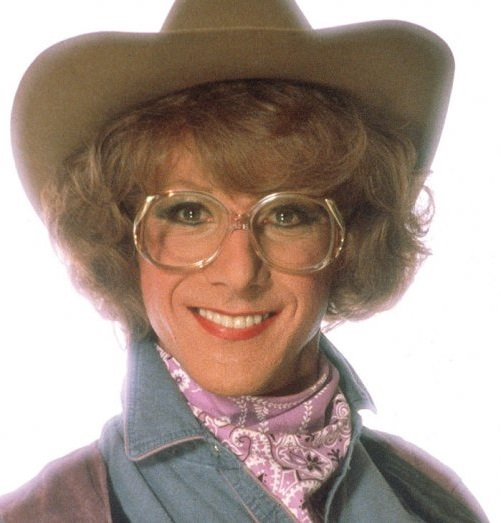 tootsie We've Dressed Up 20 Facts You Never Knew About Tootsie
