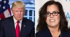 trump The Top 10 Biggest Celebrity Feuds Of All Time