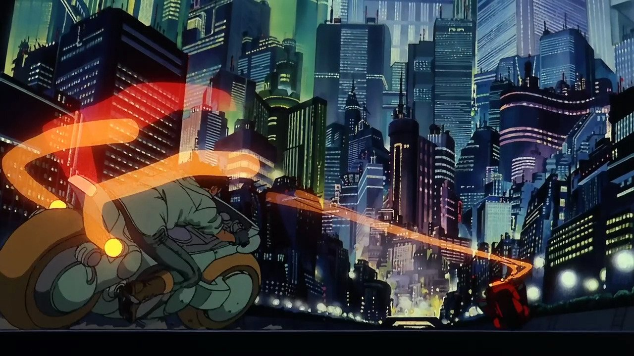 10 Amazing Facts You Probably Never Knew About Akira