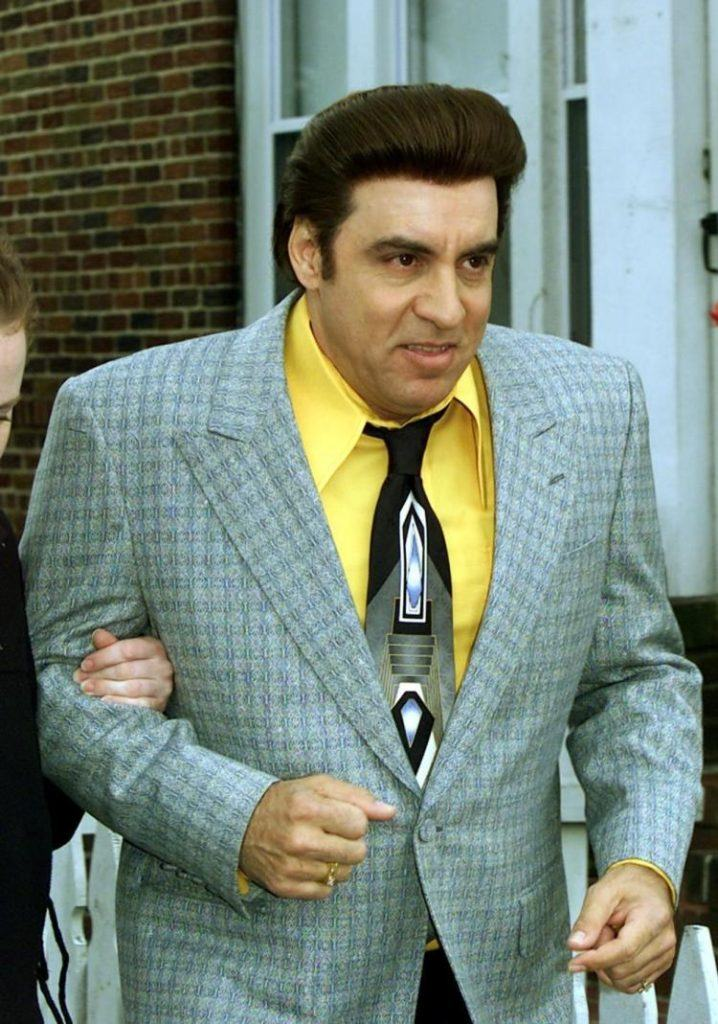 unnamed 25 Things You Never Knew About The Sopranos