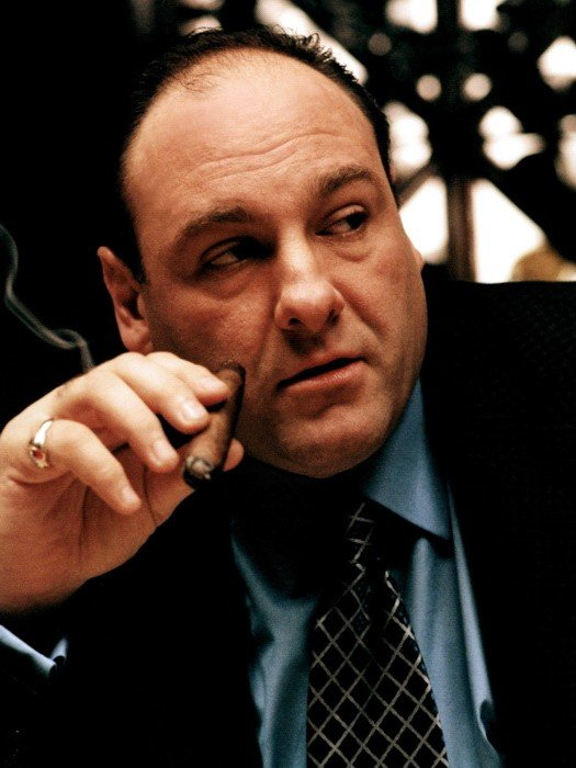 v2354 25 Things You Never Knew About The Sopranos