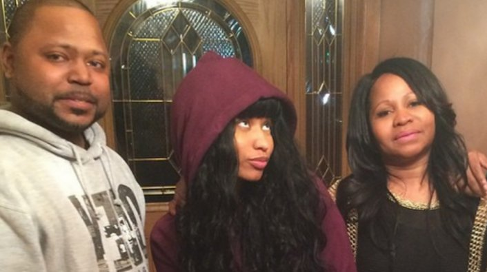 video 235707 8 Things You Didn't Know about Nicki Minaj