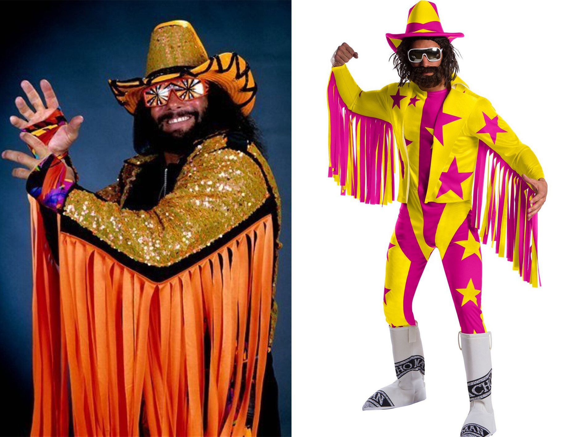 wwf 15 Halloween Costumes Inspired By The 80s - Who Will You Go As?