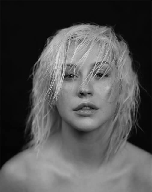 xtina pic 1 25 Gross Things You Don't Know About These Celebs