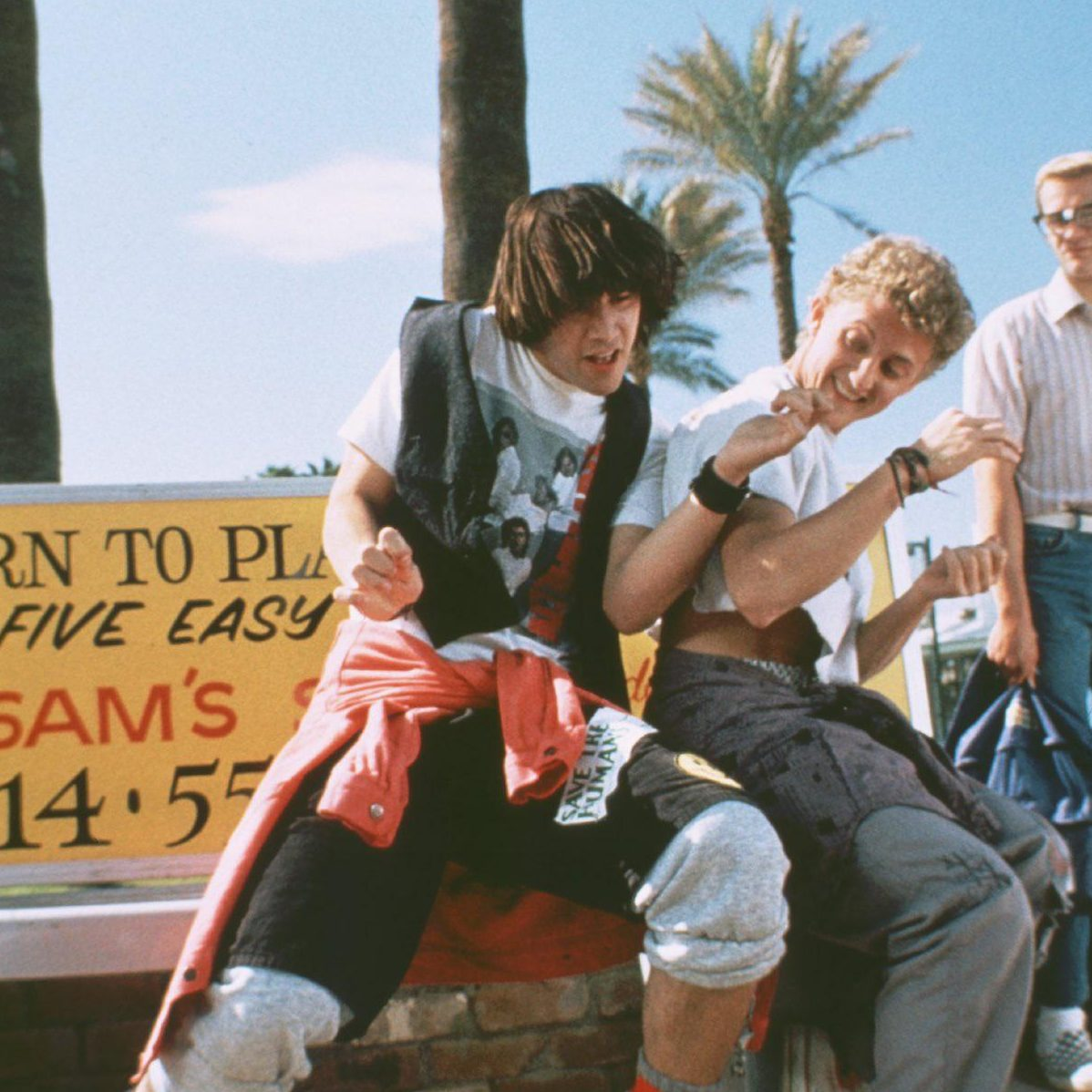 xtjbczdhkxh41 e1599574473578 25 Totally Non-Heinous Facts About Bill & Ted's Excellent Adventure!