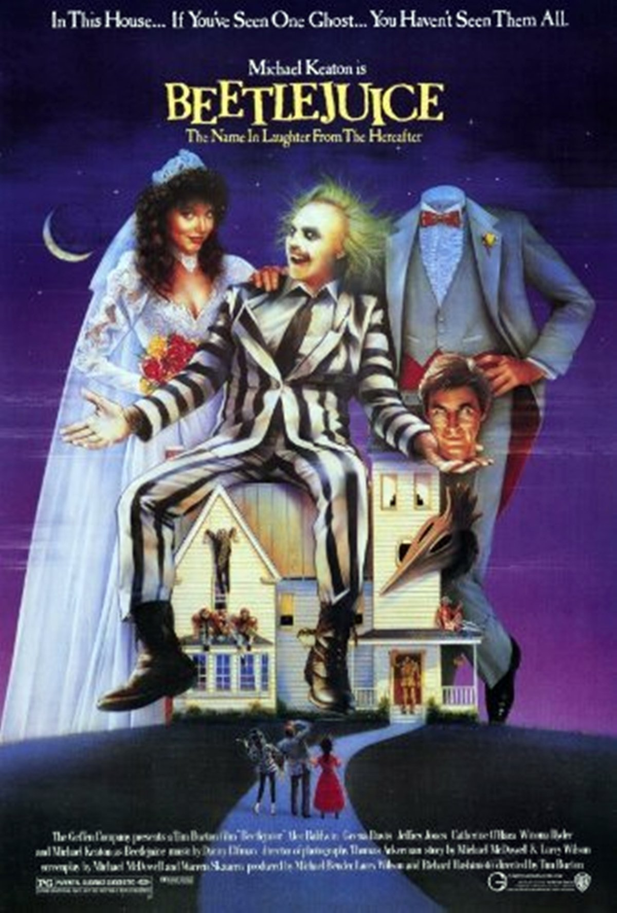1 1 30 Movies You Won't Believe Are Already 30 Years Old!