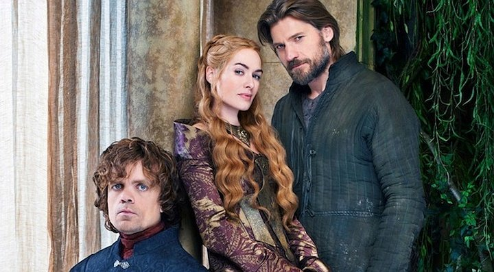 1 33 Things You Didn't Know About The Game of Thrones Cast