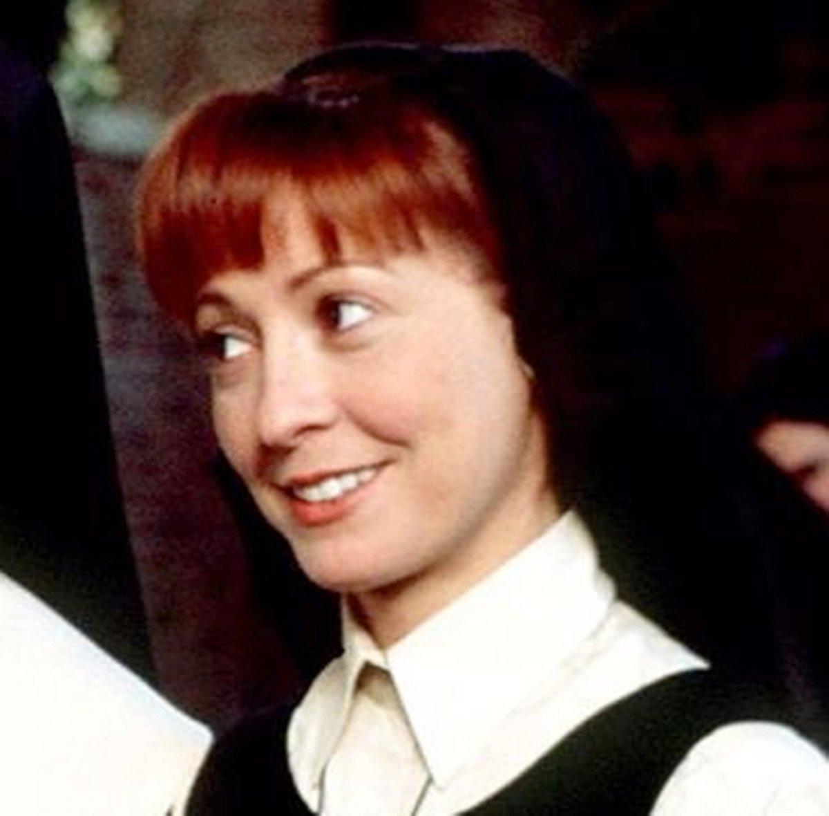 Sister Mary Robert