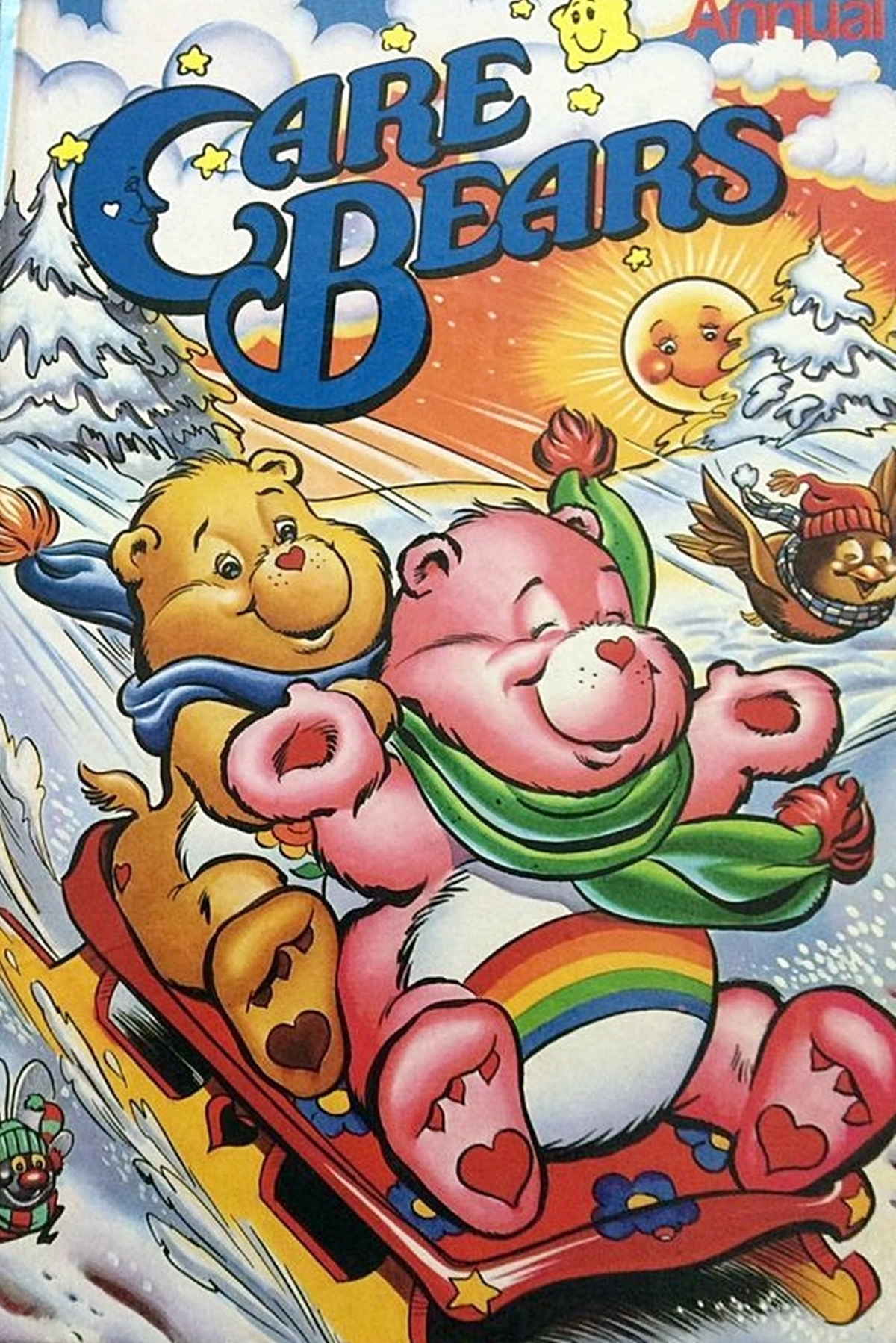 10 6 15 Annuals That Will Take You Back To Your Childhood!