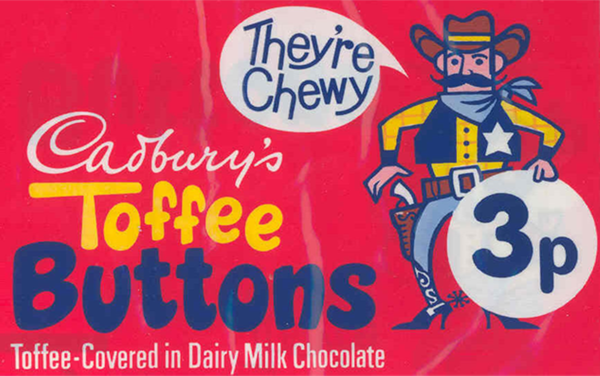 11 12 Childhood Sweets You've Probably Forgotten About