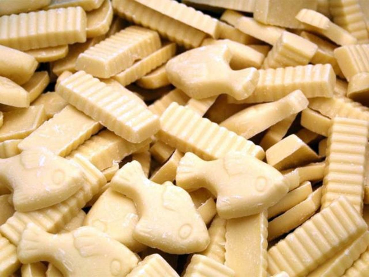113 If You Remember At Least 10 Of These 14 Sweets Then You're A TRUE 80s Child!