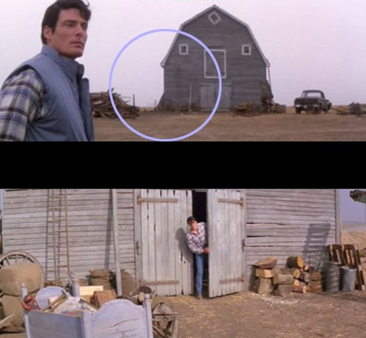 12 9 12 Things You May Have Missed In Christopher Reeve's Superman Films