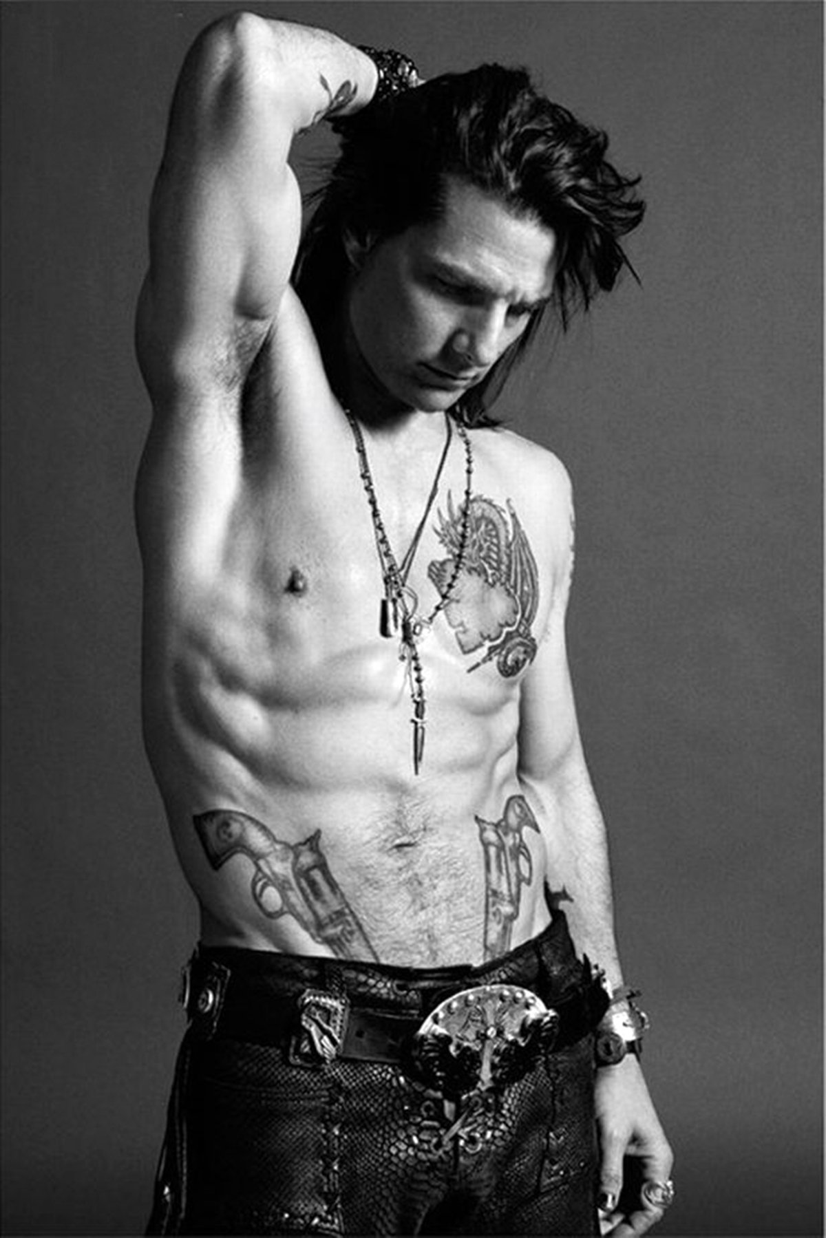 141 The 18 Hottest Photos Of Hollywood Males You've EVER Seen!