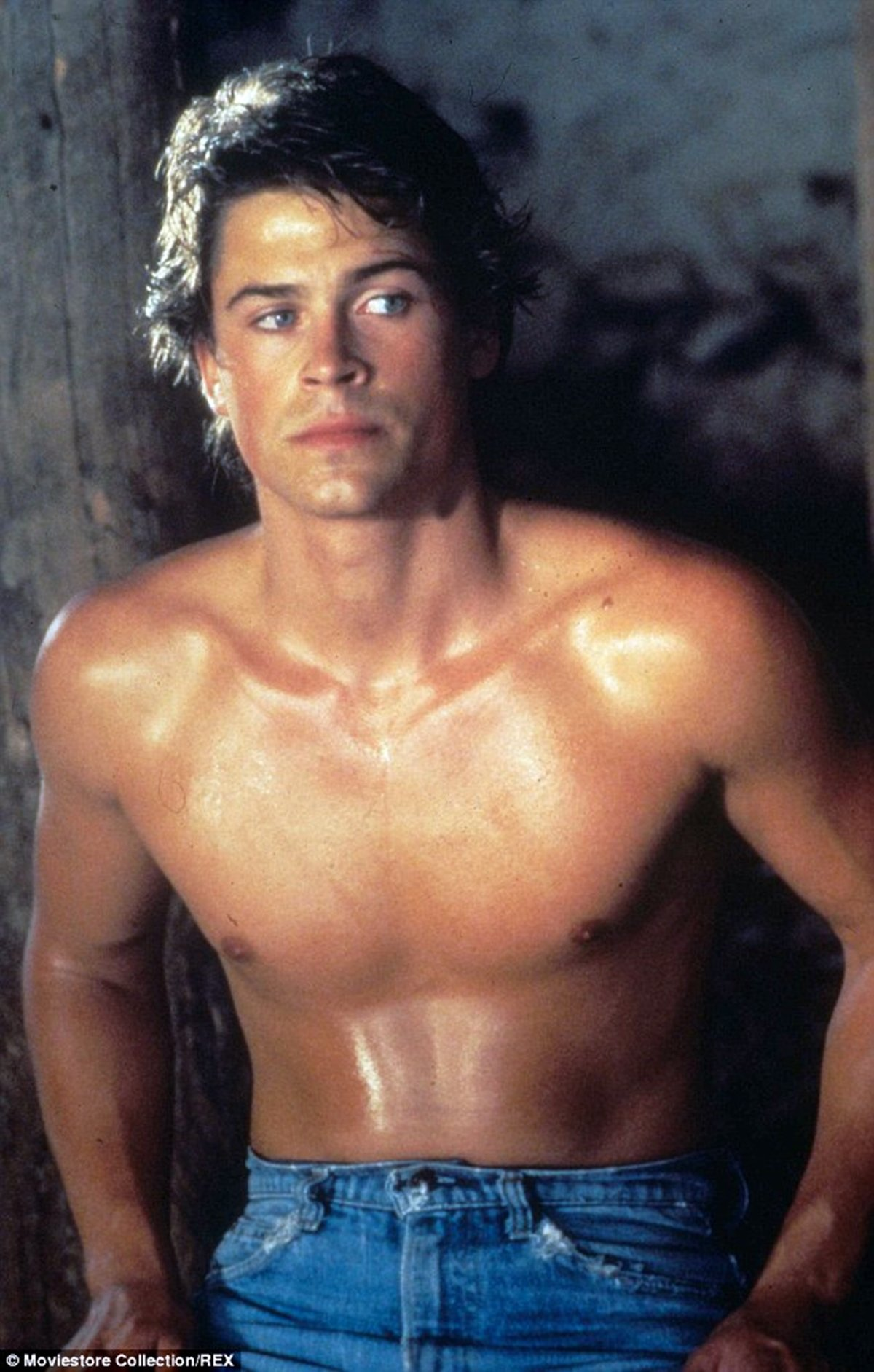 171 The 18 Hottest Photos Of Hollywood Males You've EVER Seen!