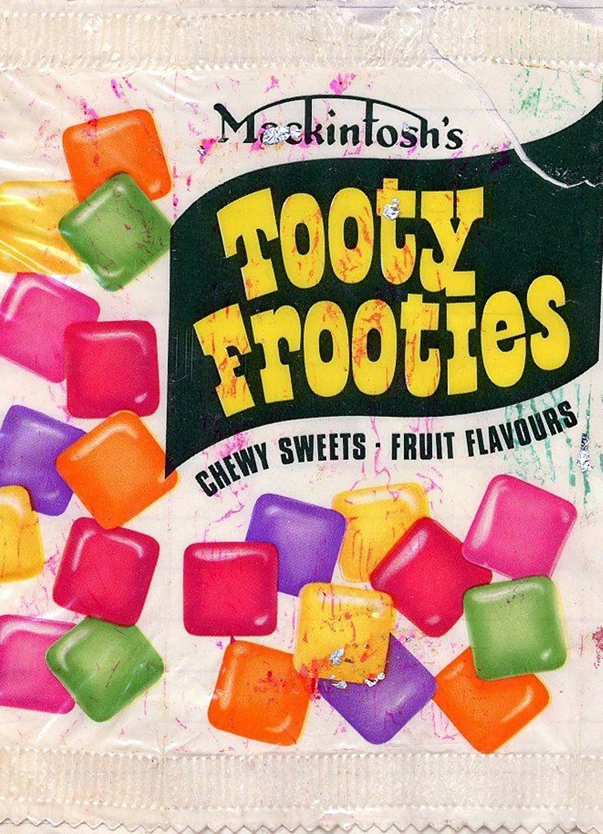 2 11 12 Childhood Sweets You've Probably Forgotten About