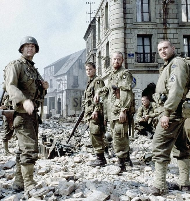 3 e1591350789983 10 Things You Probably Didn't Know About Saving Private Ryan