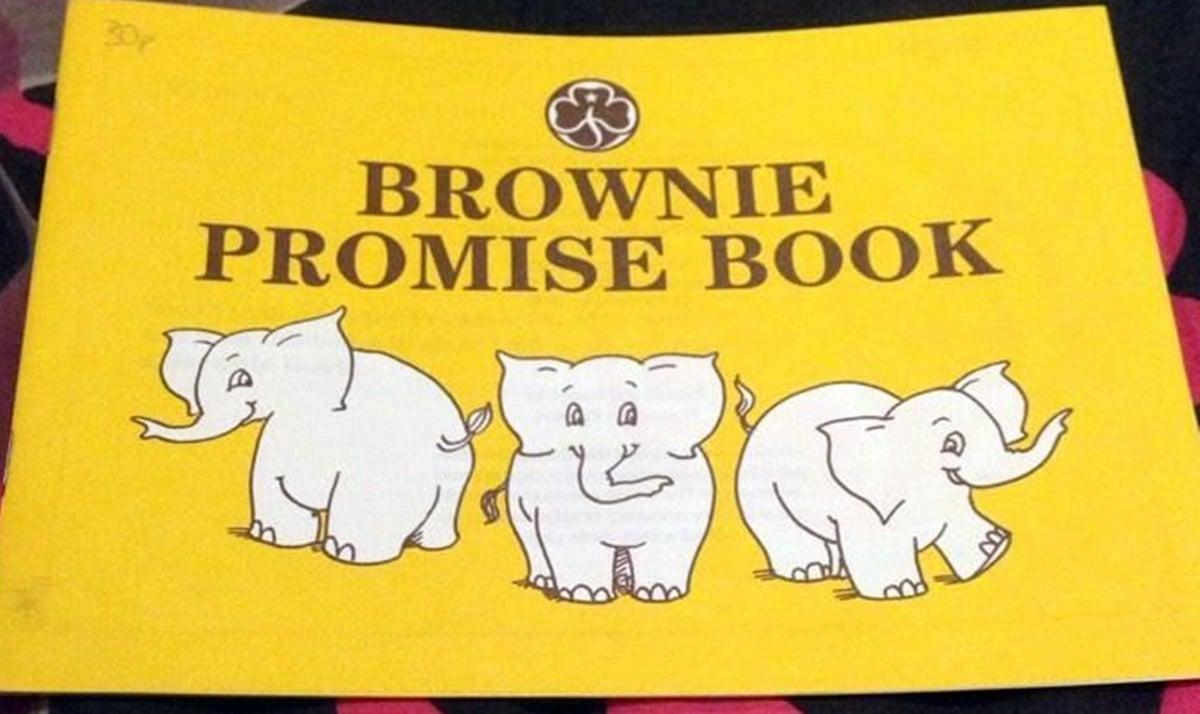 5 10 12 Brownie Memories All 80s Girls Will Appreciate!