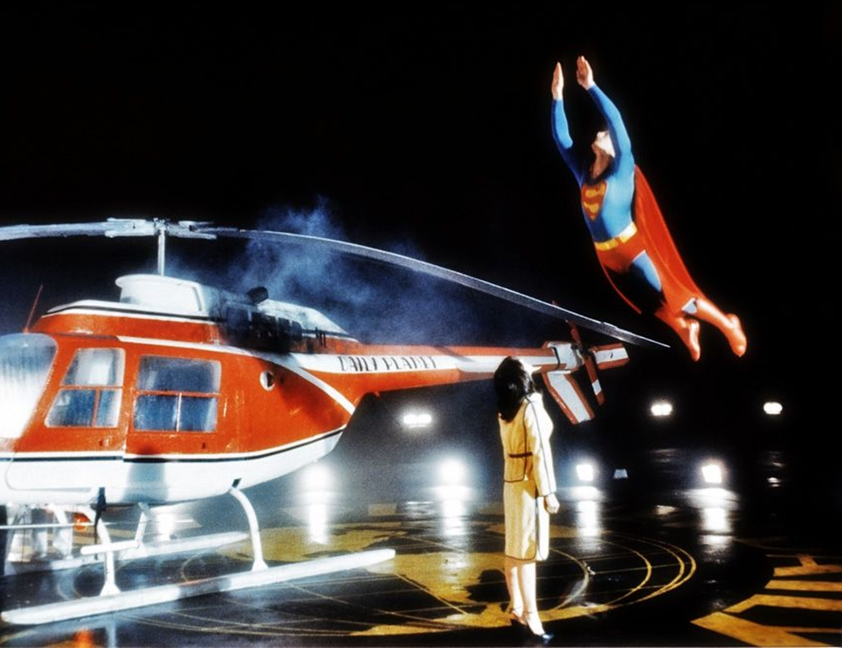 5 15 12 Things You May Have Missed In Christopher Reeve's Superman Films